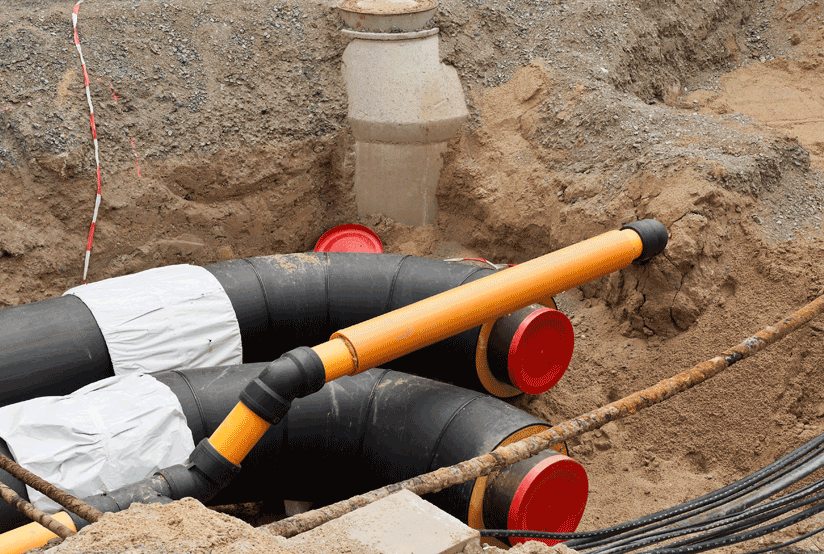 Sewer Rehabilitations Essex