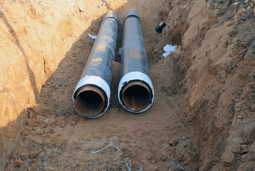 Sewer Relining Essex